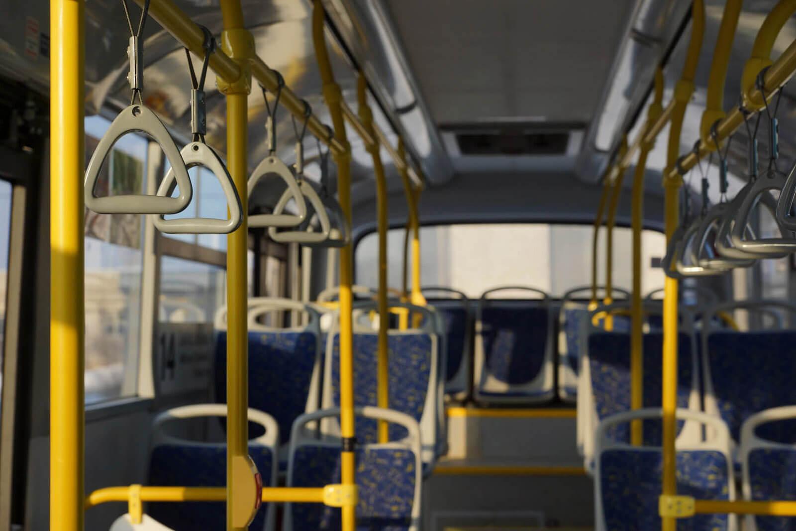 Как оценить производительность труда кондуктора на общественном транспорте