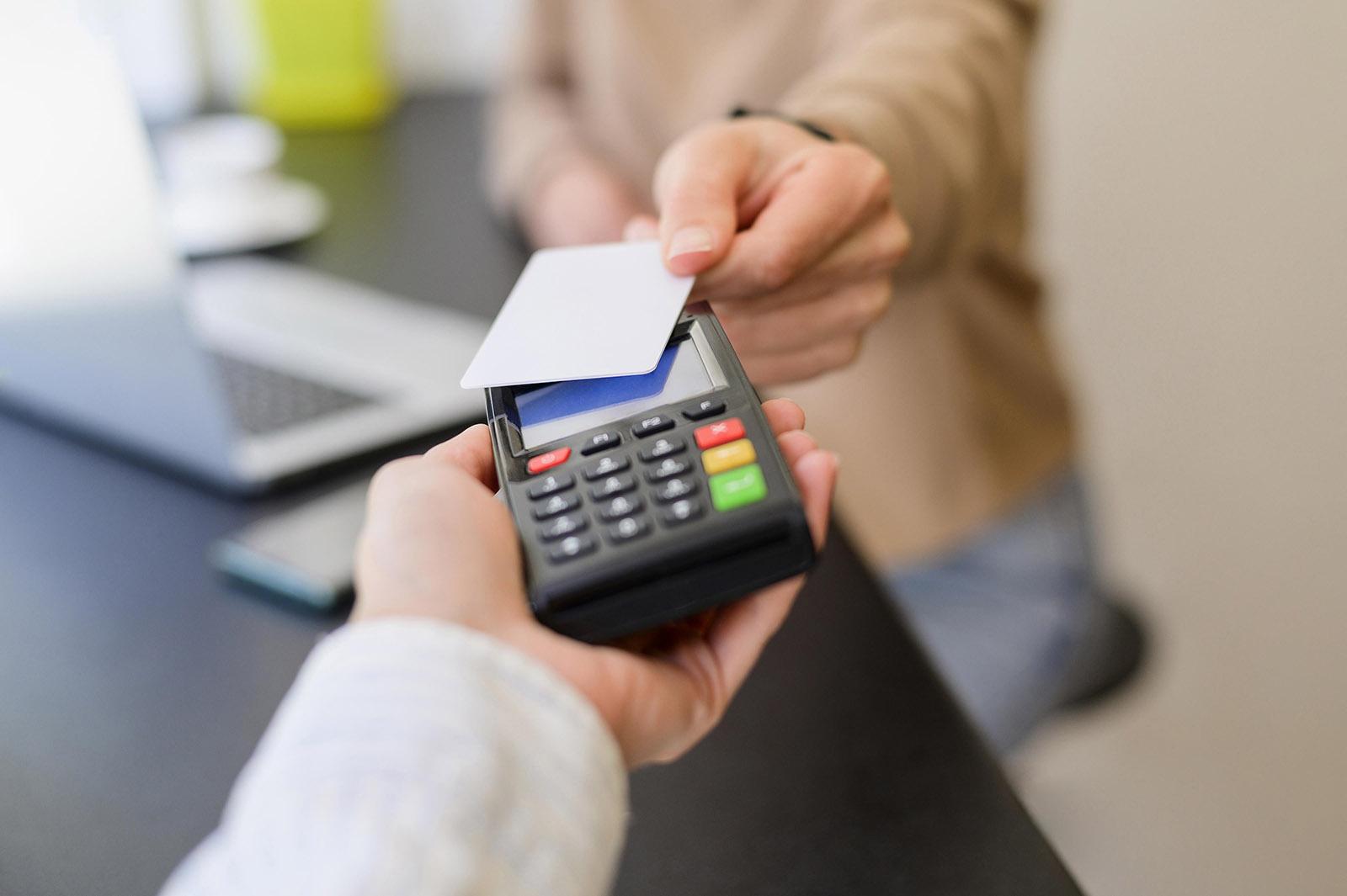 EMV-транзакции: интерфейсы и основы APDU