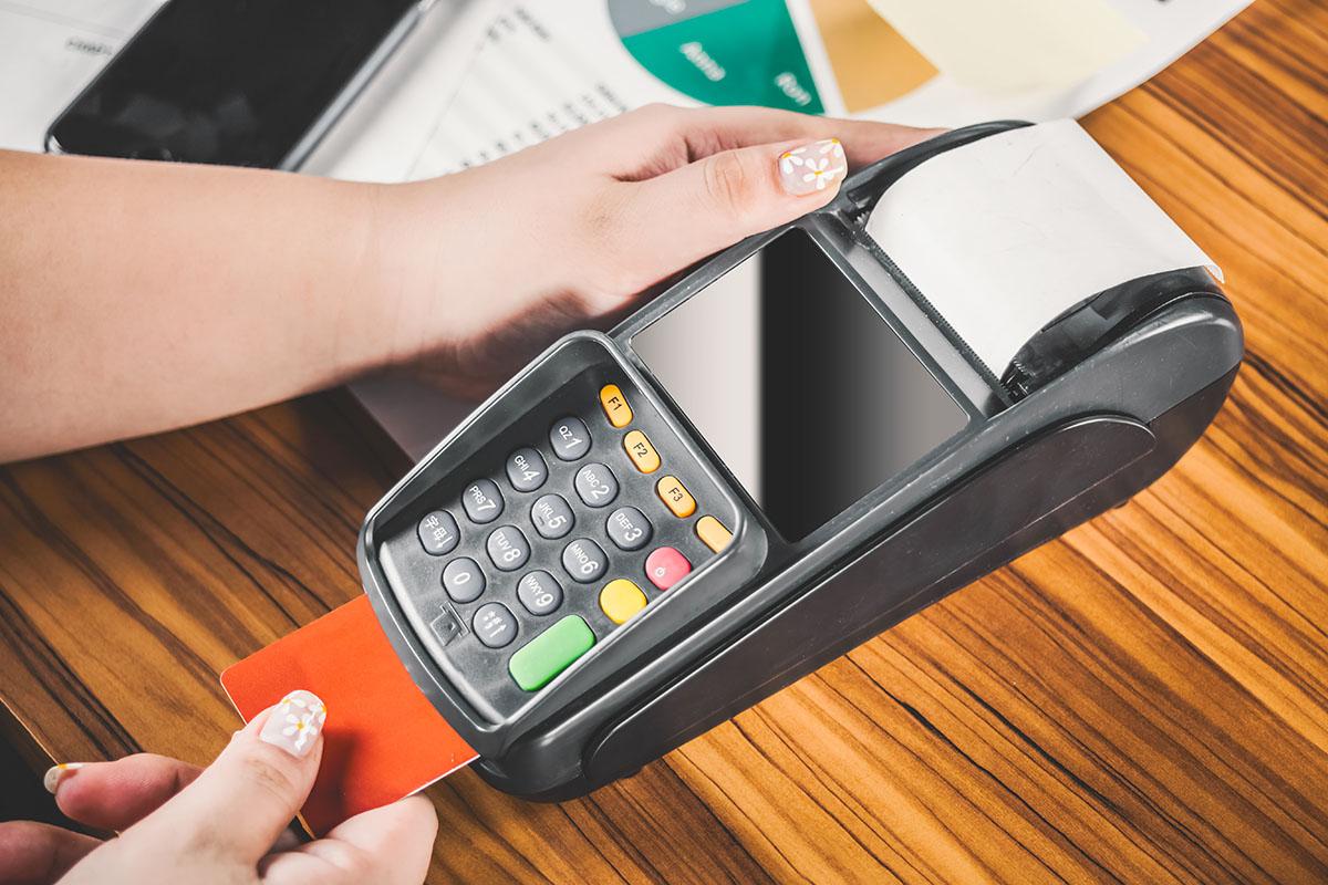 Эквайринг бесконтактные платежи