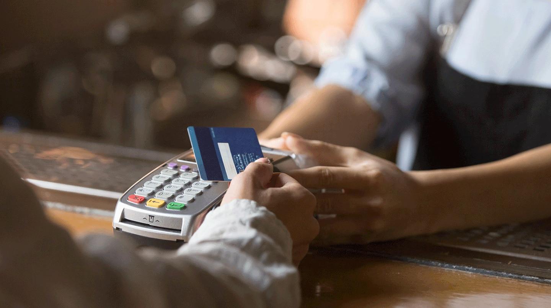 POS Cashback: Покупка с выдачей наличных в торговой точке