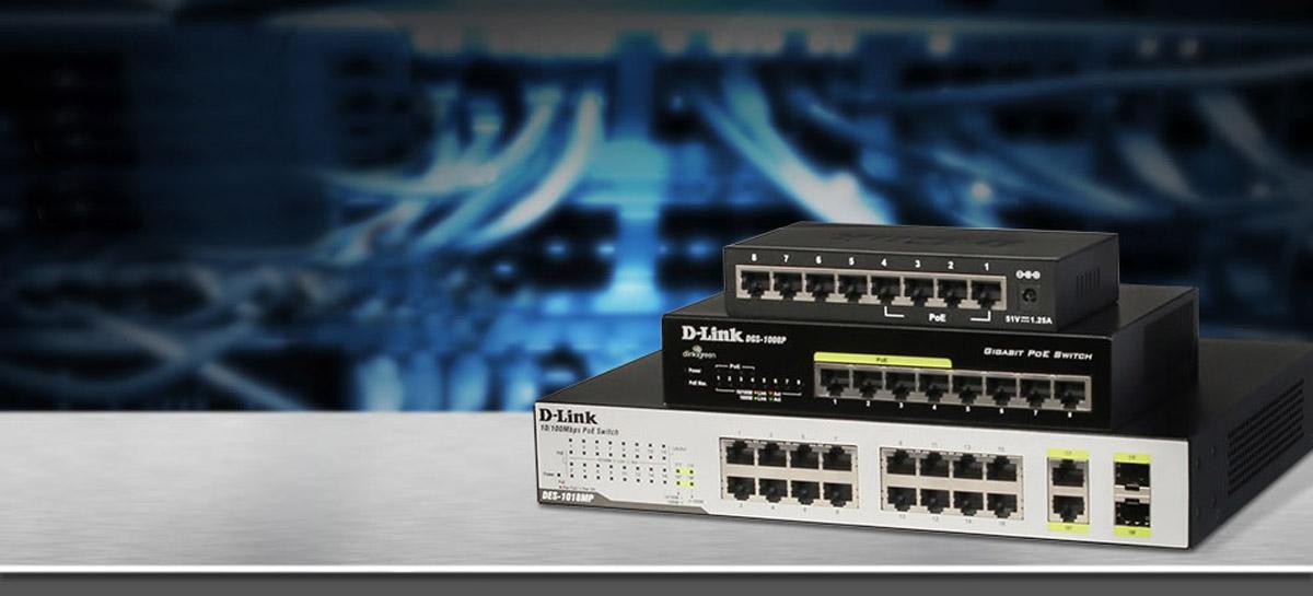 МСТ Компани объявляет о начале сотрудничества с компанией D-Link