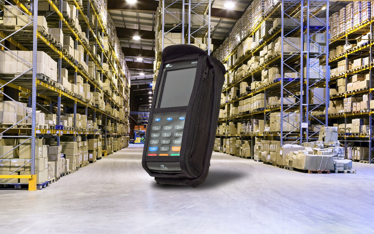 Чехлы серии NEXT для IRAS 900K и PAX S900