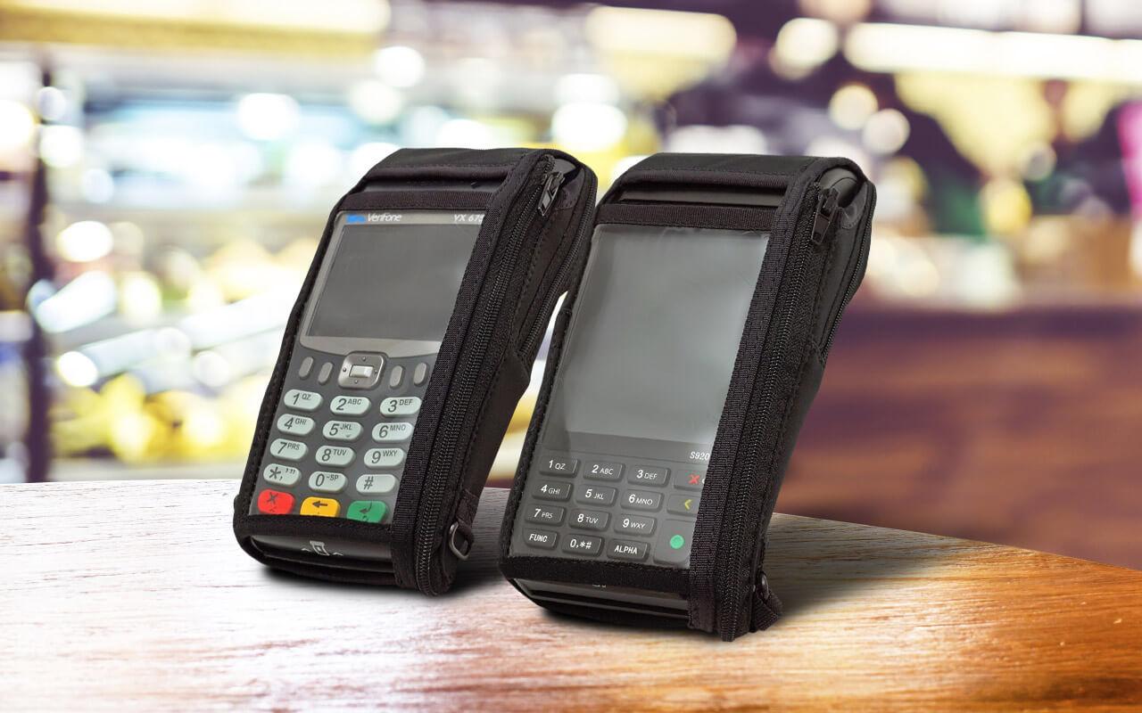 Серия чехлов NEXT для VeriFone Vx675 и PAX S920