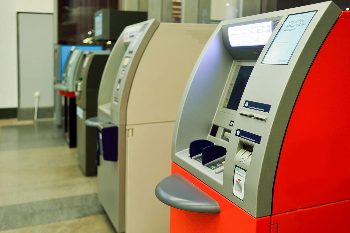 Аварийное вскрытие банкоматов