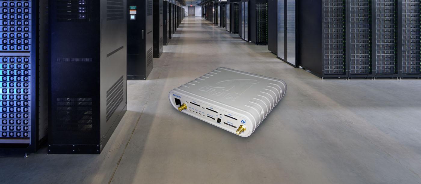 Промышленные маршрутизаторы MicroSV