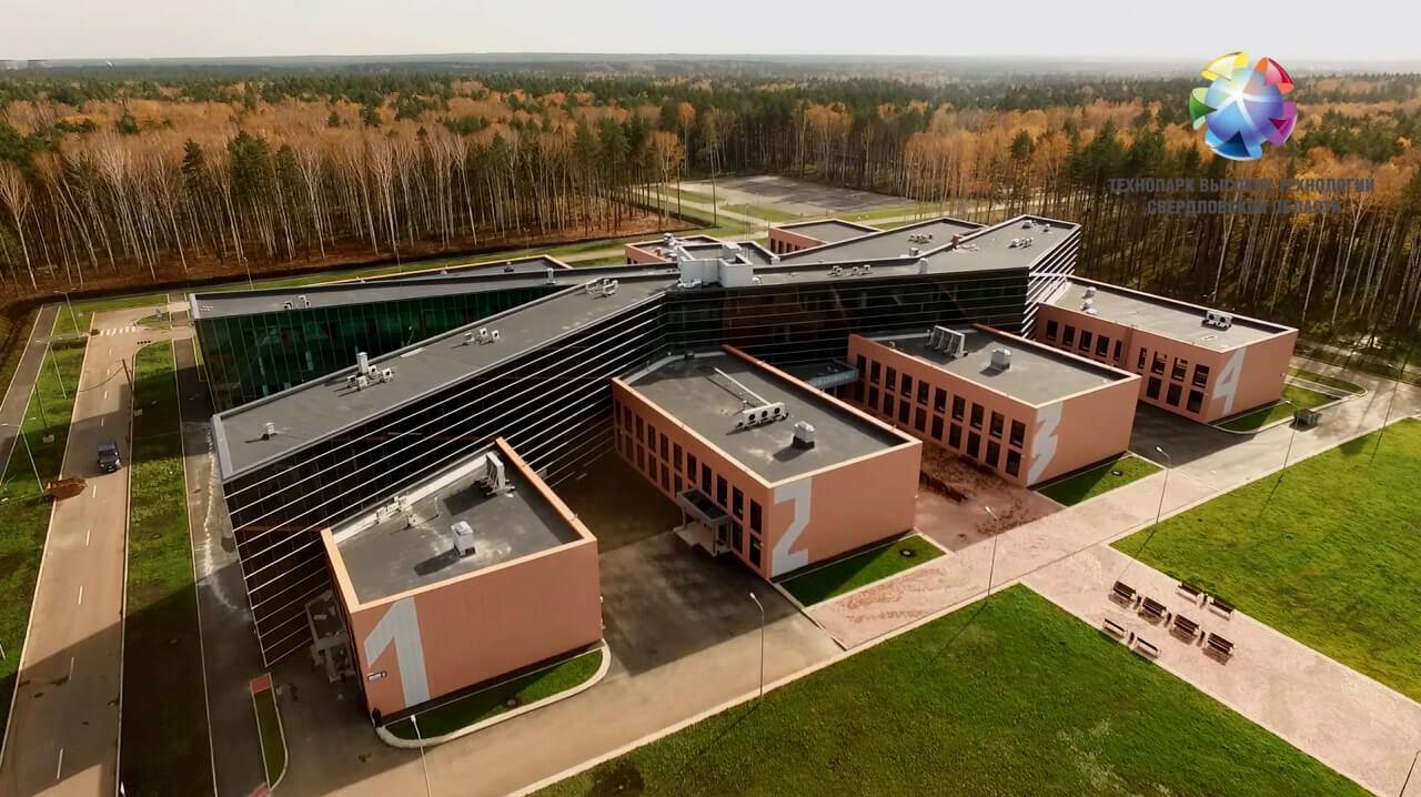 Компания МСТ стала резидентом технопарка высоких технологий Свердловской области