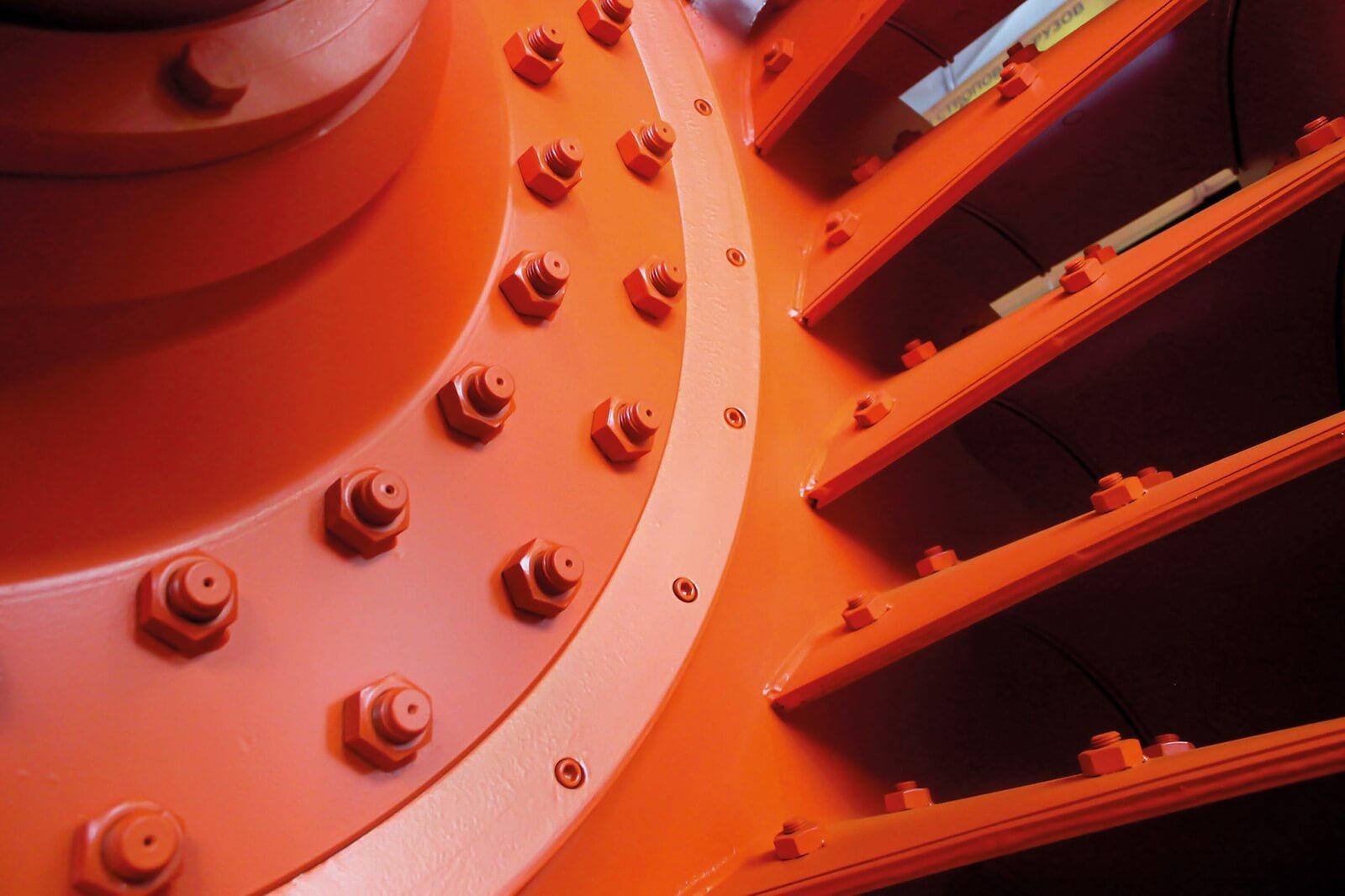 МСТ завершила работу над программным комплексом расчета тягодутьевых машин